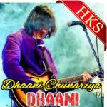 Dhaani Chunariya - MP3
