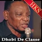 Dhobi De Classe - MP3