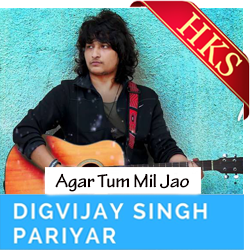 Agar Tum Mil Jao (Unplugged) - MP3