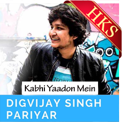 Kabhi Yaadon Mein (Acoustic Cover) - MP3