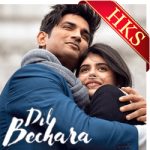 Dil Bechara (Title) - MP3 + VIDEO