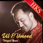 Dil E Umeed (Ghazal)(Pakistani) - MP3