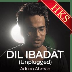 Dil Ibadat (Unplugged) - MP3