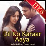 Dil Ko Karaar Aaya - MP3