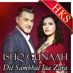 Ishq Gunaah(Jeene Bhi De) - MP3