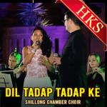 Dil Tadap Tadap Ke (Live) - MP3