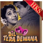 Dil Tera Diwana Hai Sanam - MP3 + VIDEO