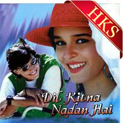 Mohabbat Ka Maza Paaya (With Female Vocals) - MP3