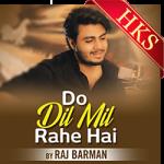 Do Dil Mil Rahe Hai (Unplugged) - MP3