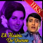 Do Qadam Tum Bhi Chalo - MP3