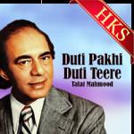 Duti Pakhi Duti Teere - MP3