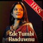 Ede Tumbi Haaduvenu (Cover) - MP3