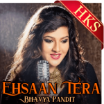 Ehsaan Tera (Cover) - MP3