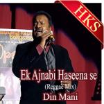 Ek Ajnabi Haseena se (Reggae Mix) - MP3