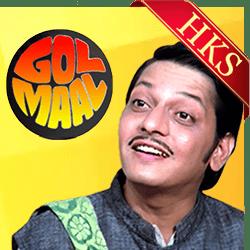 Ek Din Sapne Mein Dekha Sapna - MP3