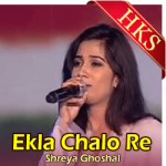 Ekla Chalo - MP3