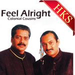 Feel Alright - MP3