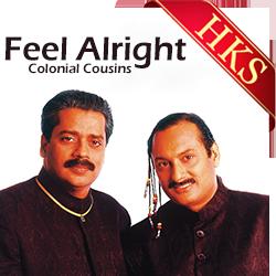 Feel Alright - MP3