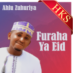 Furaha Ya Eid - MP3