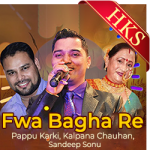 Fwa Bagha Re - MP3