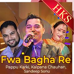 Fwa Bagha Re - MP3