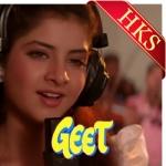 Aap Jo Mere Meet Na - MP3