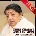 Ghiri Ghataye Asmaan Mein - MP3