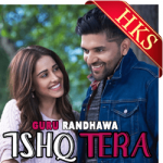 Ishq Tera - MP3 + VIDEO