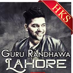Lahore - MP3