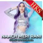 Naach Meri Rani (With Female Vocals) - MP3