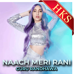 Naach Meri Rani - MP3