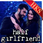 Tu Hi Hai (Half Girlfriend) - MP3