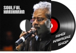 Hariharan Soulful Ghazals - MP3 + VIDEO