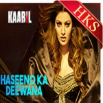 Haseeno Ka Deewana - MP3 + VIDEO