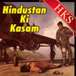 Hindustan Ki Kasam - MP3