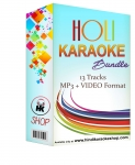 Happy Holi (75% OFF) - MP3 + VIDEO