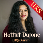 Hothat Dujone - MP3