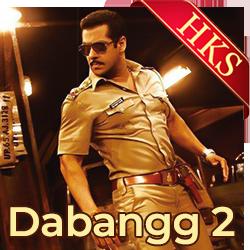 Hud Hud Dabangg (Dabangg Reloaded) - MP3