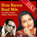 Hum Barson Baad Mile - MP3