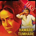 Hum Aur Tum The Saathi (Sad) - MP3
