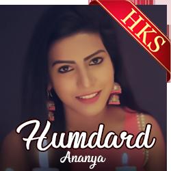 Humdard (Cover) - MP3