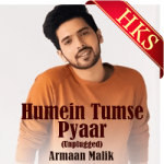Humein Tumse Pyaar (Unplugged) - MP3