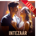 Intezaar (With Female Vocals) - MP3
