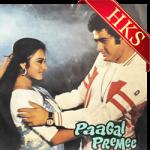 Jaan e Jaana Paagal Premee - MP3