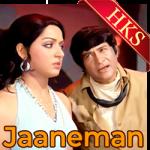 Jaaneman Jaaneman - MP3