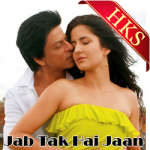 Jab Tak Hai Jaan - MP3 + VIDEO