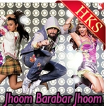 Jhoom Barabar Jhoom (Title) - MP3 + VIDEO