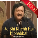 Jo Bhi Kuchh Hai Mohabbat(Pakistani) - MP3