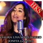 Chura Liya (Unplugged) - MP3