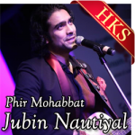 Phir Mohabbat (Reprise) - MP3